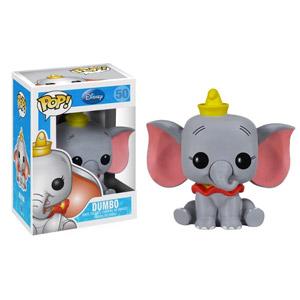 Pop Disney Dumbo Vinyl Figure