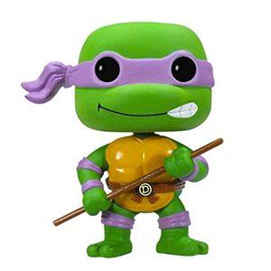 Pop TMNT Donatello Vinyl Figure