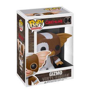 Funko – Figurine Gremlins Gizmo Pop 10 Cm – 0830395023724
