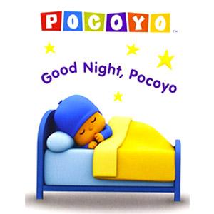 Good Night, Pocoyo