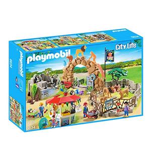 Playmobil – Gran Zoo (66340)