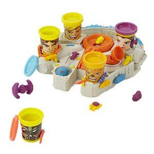 Play-Doh – Playset Millenium Falcon Con Diseño Star Wars (Hasbro B0002)