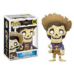 Funko – POP! Vinilo Colección Disney – Figura Héctor (14769)