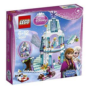LEGO – El Brillante Castillo De Hielo De Elsa (41062)