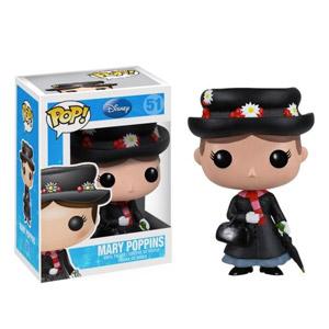 Funko – Figurine Disney – Mary Poppins Pop 10cm – 0830395032016