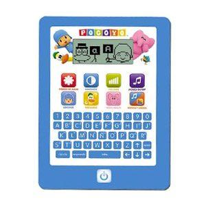 Pocoyo 87480 – My Tablet (Bandai)