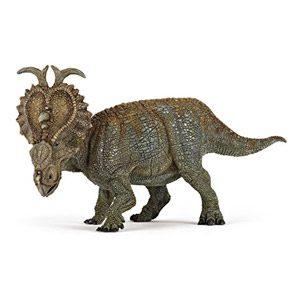 Papo 55019 Pachyrhinosaurus – Figura De Dinosaurio