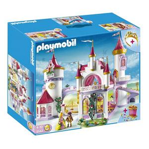 Playmobil 5142 – Palacio De Princesas