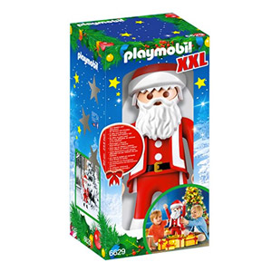 Playmobil – Papá Noel XXL (6629)
