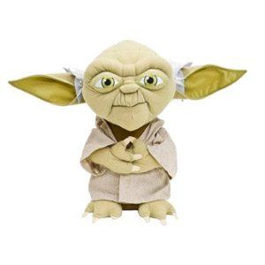 Star Wars Joy Toy 741858 Peluche De Yoda De La Guerra De Las Galaxias (40cm)