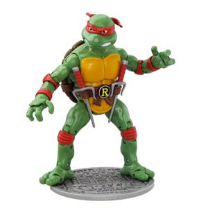 TORTUGAS NINJA Teenage Mutant Ninja Turtles – Figura [Importado]