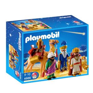 Playmobil – Reyes Magos (4886)