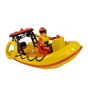 Simba – Playset Con Diseño Fireman Sam (109251660)