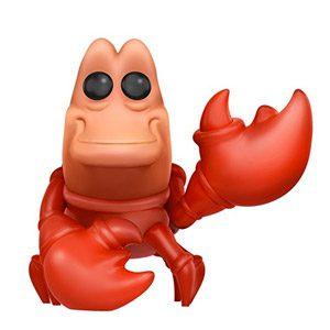 POP! Vinilo – Disney: The Little Mermaid: Sebastian