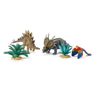 Schleich – Set De Dinosaurios (42260)