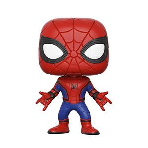 Funko – POP! Bobble Colección Spider-man – Figura Spider-Man (13317)