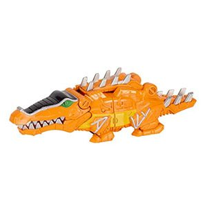 Power Rangers Dino Super Charge – Deinosochus, Zord De Acción (Bandai 43106)