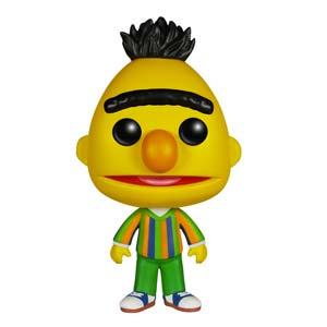 POP! Vinilo – Sesame Street: Bert