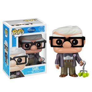 POP! Vinilo – Disney: Up! Carl