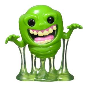 Funko Pop Movies: Ghostbusters Slimer