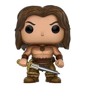 POP! Vinilo – Conan The Barbarian: Conan