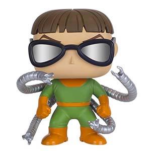 Funko Pop!- Bobble: Marvel: Doctor Octopus (7260)