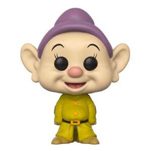 Pop! Disney: Snow White – Dopey Vinyl Figure