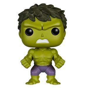 POP! Bobble – Marvel: Avengers AOU: Hulk