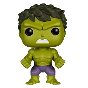 POP! Bobble – Marvel: Avengers AOU: Hulk