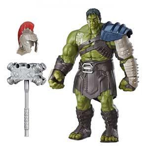 Marvel Avengers – Figura Electrónica De Ragnarok Thor (Hasbro B9970105)