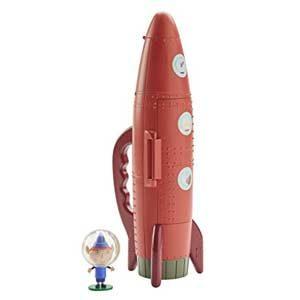 """Ben Y Holly Pequeño Reino 06050""""Rocket De Elfo Playset"""
