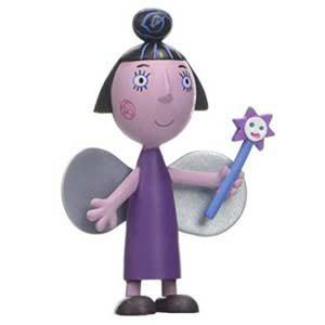 Figura Nanny Ben & Holly