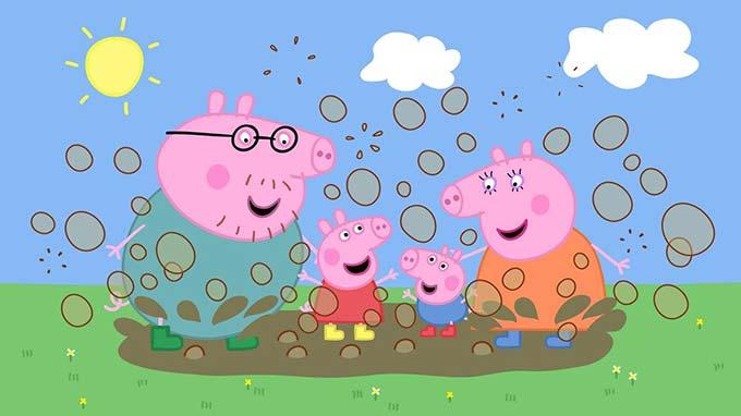 Peppa Pig Peppa Pig